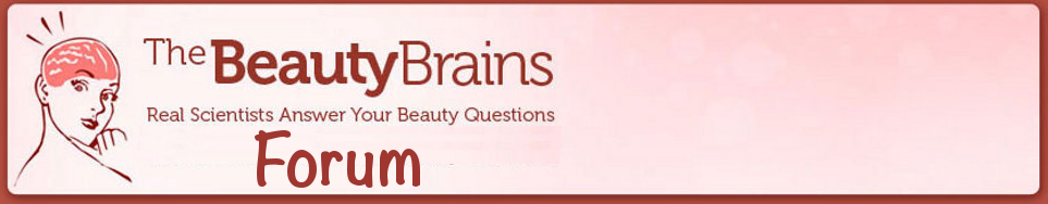 Beauty Brains Forum